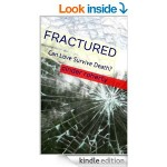 """""""Fractured"""" by Cinder Roherty"""